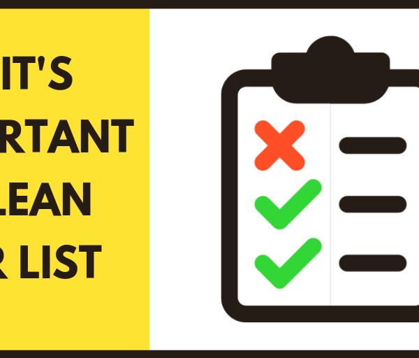 List Clean