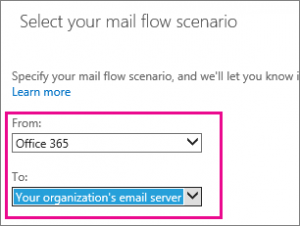 Connectors-for-Mail-Flow-Office-365-to-On-Premises